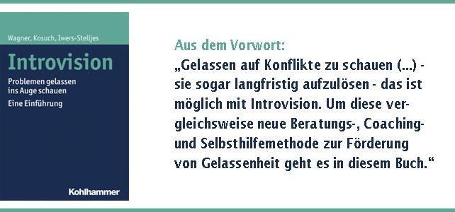 Handbuch zur Einführung in die Introvision