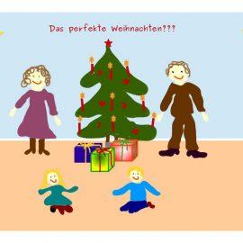 Aktuell: Adventsworkshop am 15.12. – Gelassen durch die Weihnachtszeit