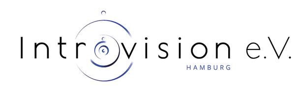 Logo Introvision e.V. Hamburg