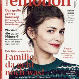 """""""Schau der Angst ins Auge"""": Introvision – ein persönlicher Erfahrungsbericht im Magazin EMOTION"""