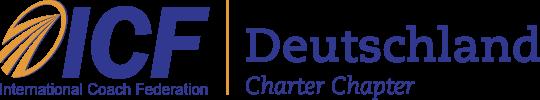 Logo der ICF Deutschland