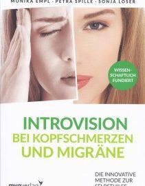 """Neues Buch """"Introvision bei Kopfschmerzen und Migräne"""" erschienen"""