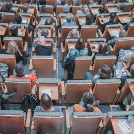 Ringvorlesung an der Universität Hamburg: Achtsamkeit in der Pädagogik (15.4.19 Telse Iwers zur Introvision)